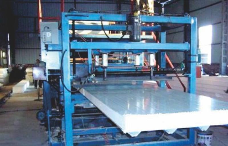 苯板复合板生产