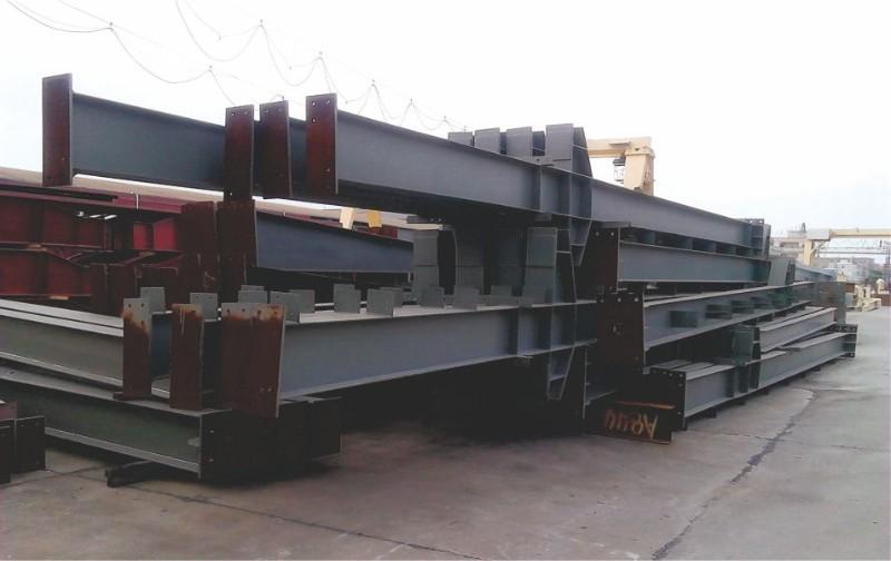 钢结构工程介绍